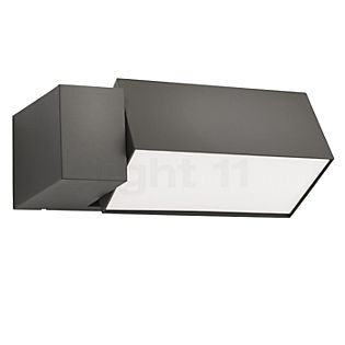Philips myGarden Border 16942 Lampada da parete grigio chiaro