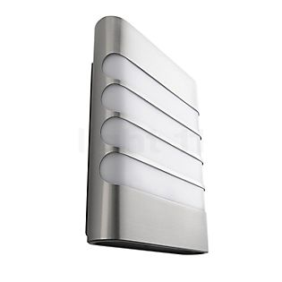 Philips myGarden Raccoon 17273 Wall light LED anthracite , Warehouse sale, as new, original packaging