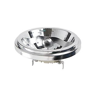 Radium QR-LP 111 50W/40°, G53 12V ohne Farbe