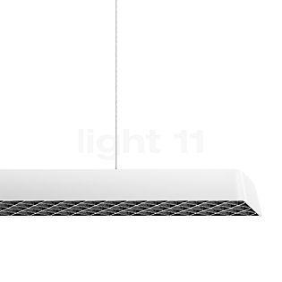 Ribag Licht Mesh Pendel LED hvid, 121,3 cm