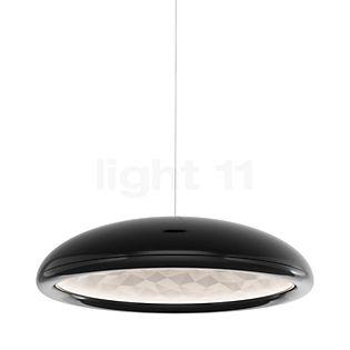Rotaliana Febo Suspension LED noir
