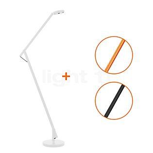 Rotaliana String F1 LED argenté, avec 3 élastiques