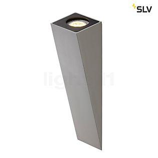 SLV Altra Dice, lámpara de pared blanco