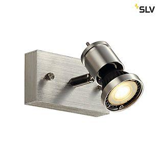 SLV Asto GU10 Spot 1-licht