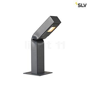 SLV Bendo, bolardo LED 80 cm
