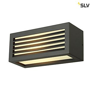 SLV Box-L Wall light anthracite