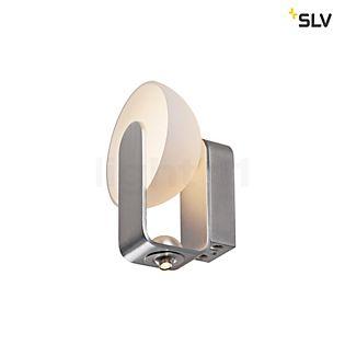 SLV Brenda Wall Light LED with Spot silver