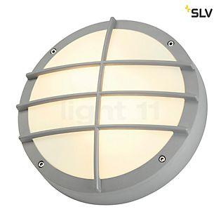 SLV Bulan Grid Wall light white , Warehouse sale, as new, original packaging