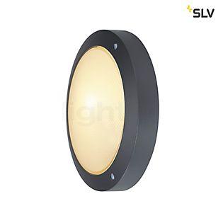 SLV Bulan Plafondlamp antraciet