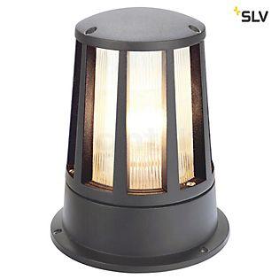 SLV Cone Lampe au sol anthracite