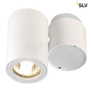 SLV Enola_B Spot I plafond-/wandlamp wit
