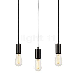 SLV Fitu Pendel with 3 lamp sort