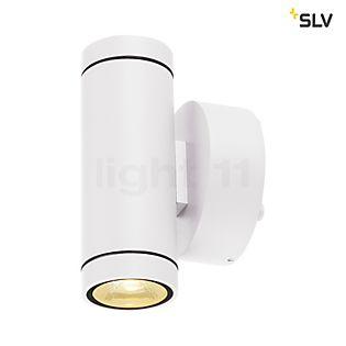 SLV Helia Up/Down Wandlamp LED antraciet