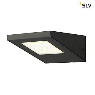 SLV Iperi, lámpara de pared LED antracita