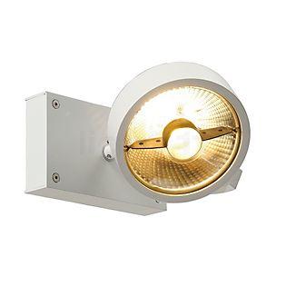 SLV Kalu 1 QPAR111 Plafondlamp wit