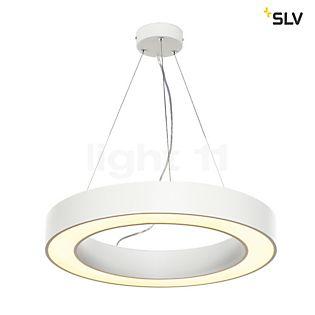 SLV Medo Ring 60 LED schwarz