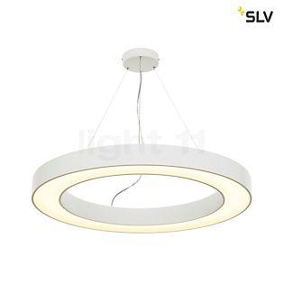 SLV Medo Ring 90 LED schwarz