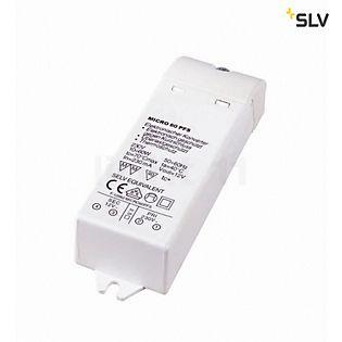 SLV Minitrafo white