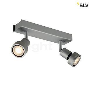 SLV Puri 2 Plafond-/Wandlamp wit