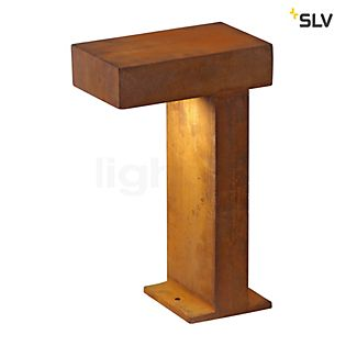 SLV Rusty Pathlight rust