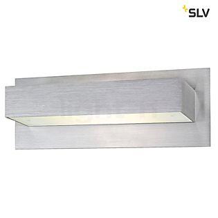 SLV Tani Wandleuchte Aluminium gebürstet