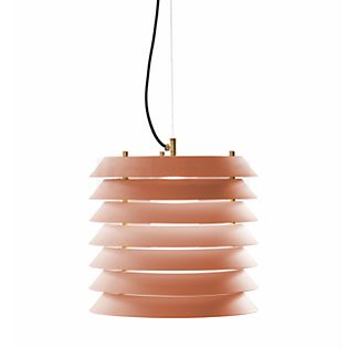 Santa & Cole Maija 15 Hanglamp LED roze
