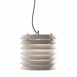 Santa & Cole Maija 15 Lampada a sospensione LED bianco