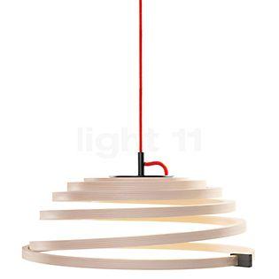 Secto Design Aspiro 8000 Hanglamp LED berken, natuur