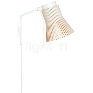 Secto Design Petite 4630 Lampada da parete legno di betulla, naturale