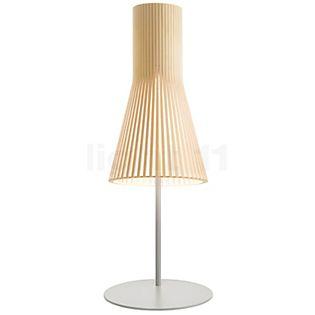 Secto Design Secto 4220 Lampe de table bouleau, naturel