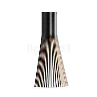 Secto Design Secto 4230 Wandleuchte schwarz, laminiert
