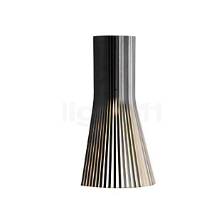 Secto Design Secto 4231 Wandlamp zwart, gelamineerd