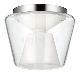Serien Lighting Annex L 34 W Ceiling Light LED clear/crystal