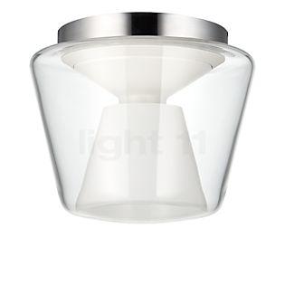 Serien Lighting Annex M 24 W Lampada da soffitto LED traslucido chiaro/opale, Dali