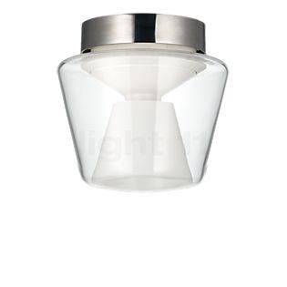 Serien Lighting Annex S Lampada da soffitto traslucido chiaro/opale