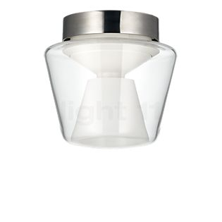 Serien Lighting Annex S Plafonnier translucide clair/opale