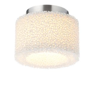 Serien Lighting Reef Plafonnier aluminium poli