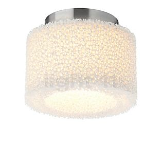 Serien Lighting Reef Plafonnier LED aluminium poli
