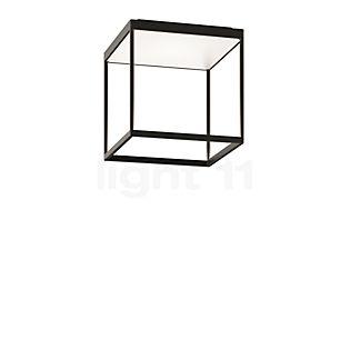 Serien Lighting Reflex² M 300 Ceiling Light LED black/white