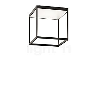 Serien Lighting Reflex² M 300 Plafonnier LED noir/blanc