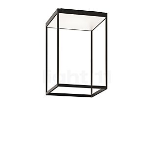 Serien Lighting Reflex² M 450 Ceiling Light LED black/white