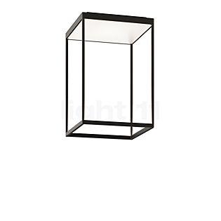 Serien Lighting Reflex² M 450 Plafonnier LED DALI + Casambi noir/blanc