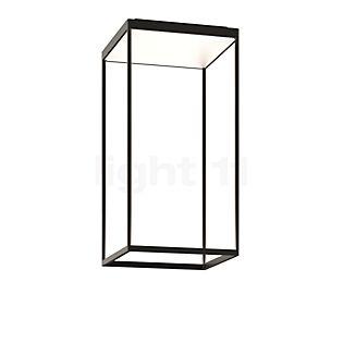 Serien Lighting Reflex² M 600 Deckenleuchte LED schwarz/weiß