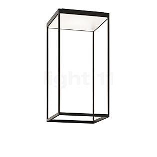 Serien Lighting Reflex² M 600 Lampada da soffitto LED DALI + Casambi nero/bianco