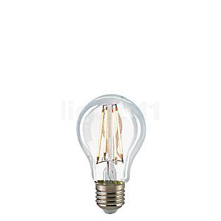 Sigor A60-dim 12W/c 827, E27 Filament LED ohne Farbe