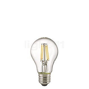 Sigor A60-dim 2,5W/c 827, E27 Filament LED kleurloos