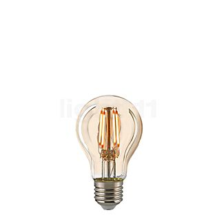 Sigor A60-gd-dim 7W/824, E27 Filament LED no colour