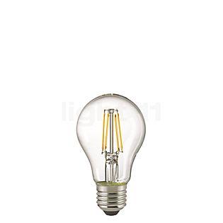 Sigor A67-dim 8W/c 927, E27 Filament LED kleurloos , uitloopartikelen