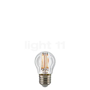 Sigor D45-dim 4W/c 827, E27 Filament LED no colour