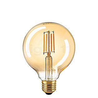 Sigor G95-gd-dim 4,5W/c 824, E27 Filament LED kleurloos
